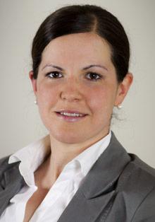 Frau Freise (Rechtsanwälte Damerau)