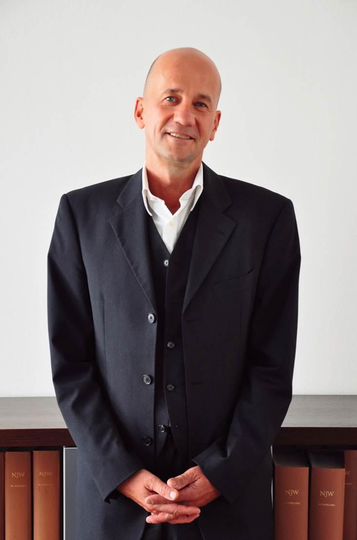 Herr Grigo (Rechtsanwälte Damerau)